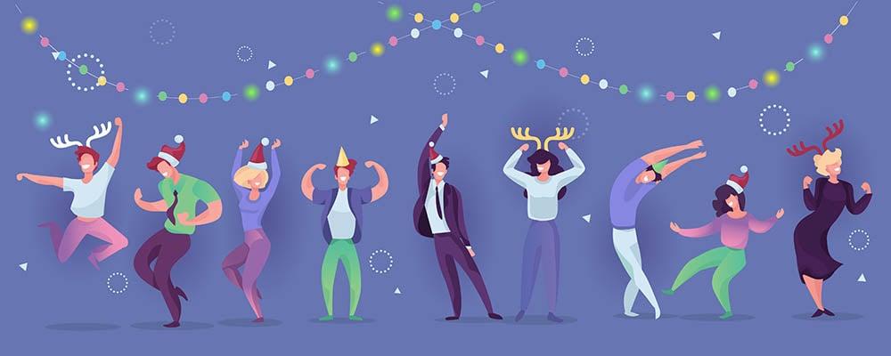 3 detalles de navidad para empleados para tu empresa