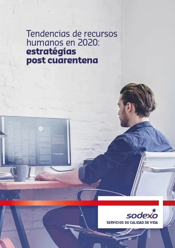 Tendencias de recursos humanos en 2020 estratégias post cuarentena
