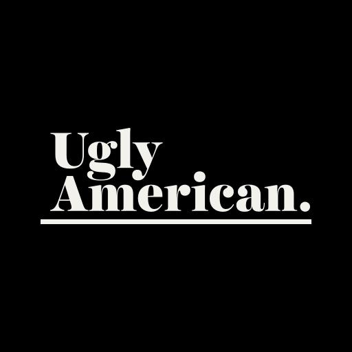 Logo Ugly American