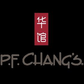 Logo Pf Changs