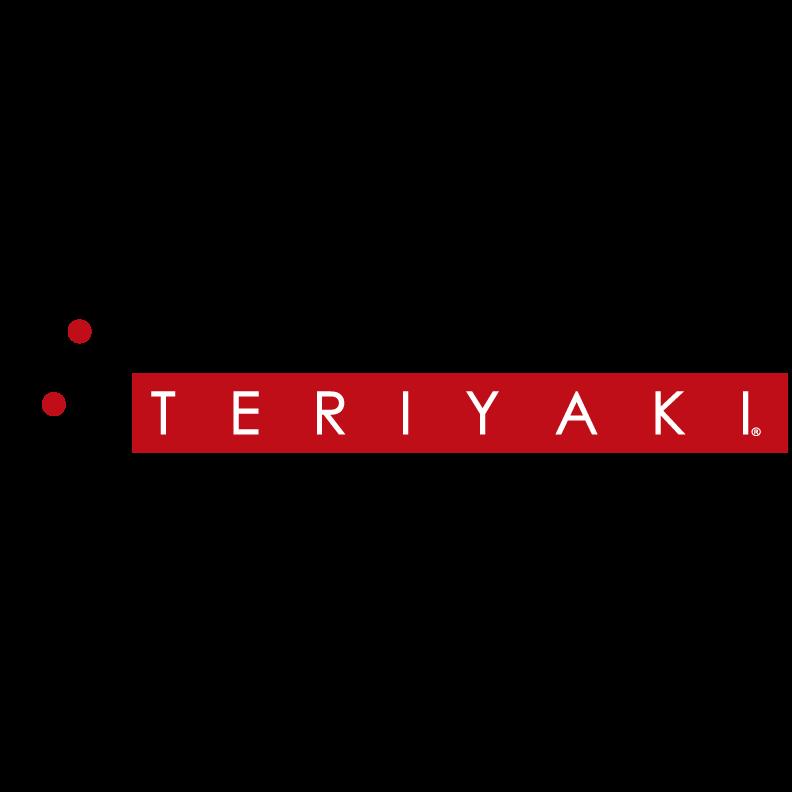 Logo Teriyaki