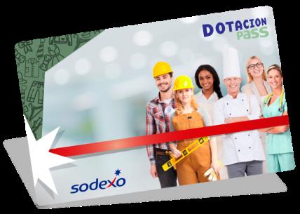 Tarjeta-Dotación-Pass