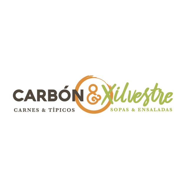 carbon silvestre logo